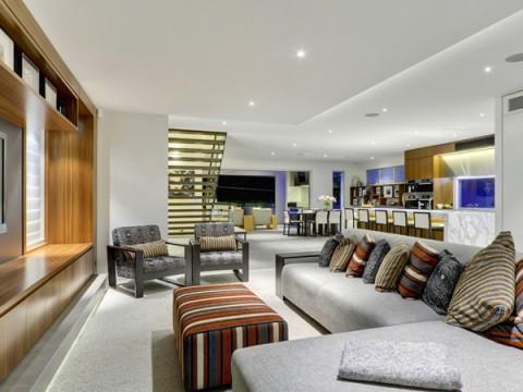 Casas_ sofisticada, moderna y lujosa residencia-16