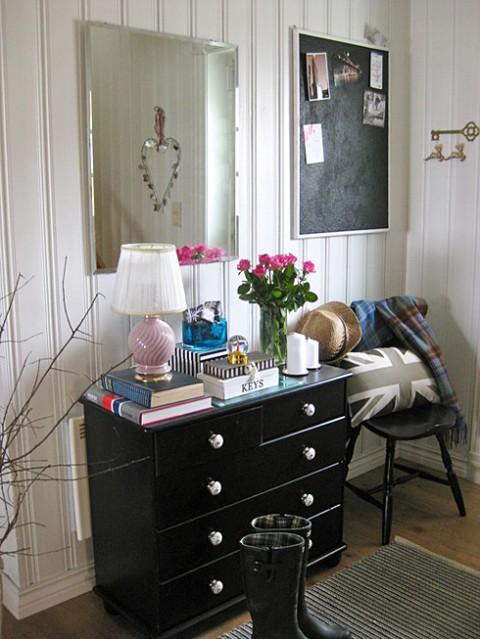 El apartamento de una joven estudiante6