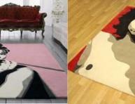 imagen Famosos en tu alfombra