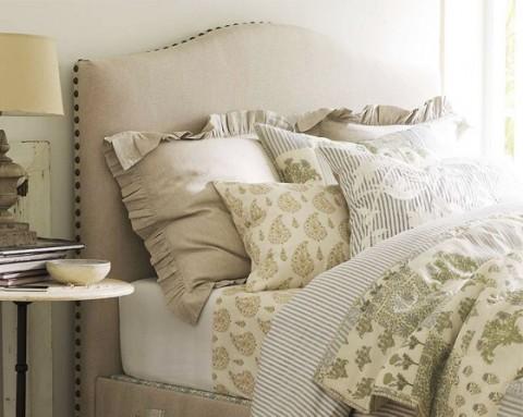Ideas de cabeceros de camas for Ideas camas