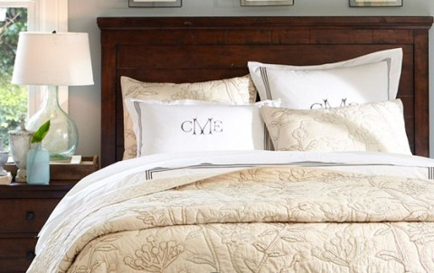 Ideas de cabeceros de camas - Ideas para cabezales de cama ...