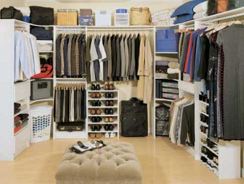 Ideas para organizar o diseñar tu closet-12