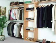 imagen Ideas para organizar o diseñar tu closet y vestidor