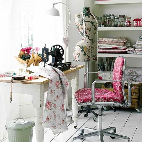 Oficinas en el hogar_ ideas muy femeninas para ellas-01