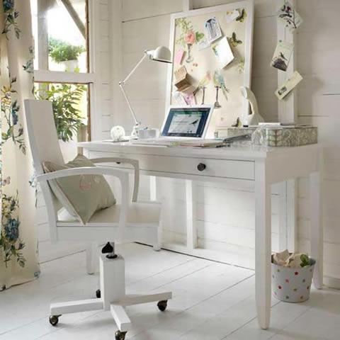 Oficinas en el hogar_ ideas muy femeninas para ellas-07