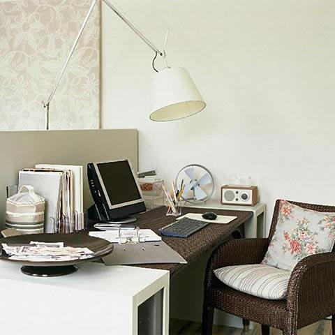 Oficinas en el hogar_ ideas muy femeninas para ellas-08
