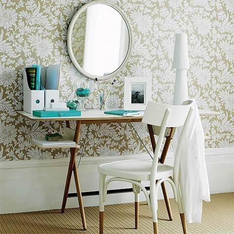 Oficinas en el hogar_ ideas muy femeninas para ellas-09