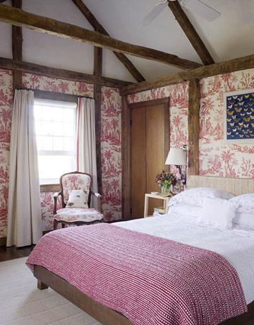 Rojo, rosado y lila en las habitaciones-05
