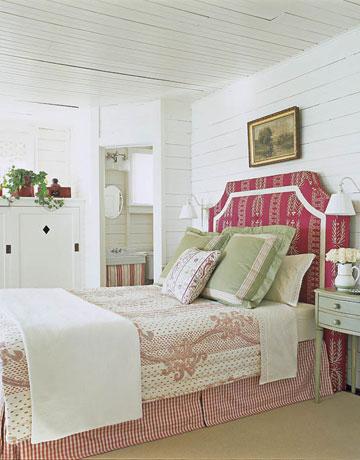 Rojo, rosado y lila en las habitaciones-10