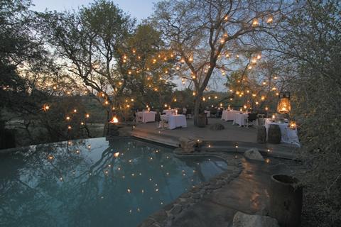 Singita, una reserva de lujo en África con una decoración impactante02