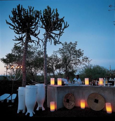 Singita, una reserva de lujo en África con una decoración impactante07