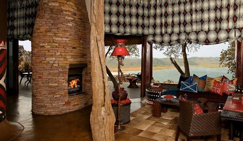 Singita, una reserva de lujo en África con una decoración impactante10