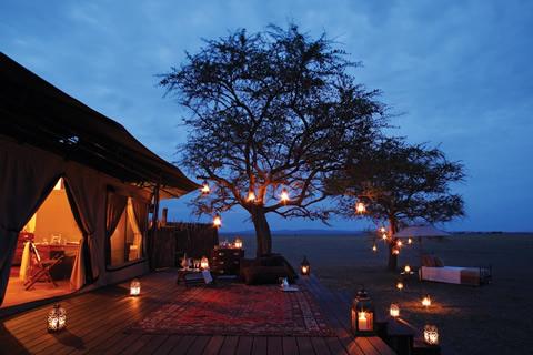 Singita, una reserva de lujo en África con una decoración impactante12