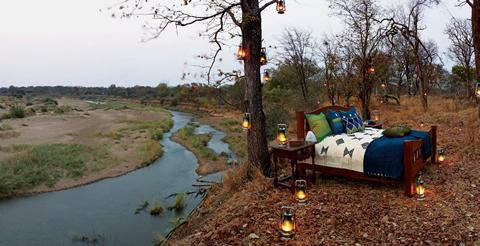 Singita, una reserva de lujo en África con una decoración impactante15