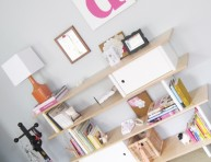 imagen Una habitacion infantil que expresa amor