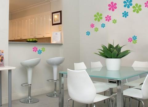 Vinilos decorativos para todo tu hogar for Vinilos decorativos hogar