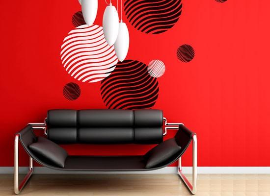 Vinilos decorativos para todo tu hogar 27 gu a para decorar Todo vinilos decorativos
