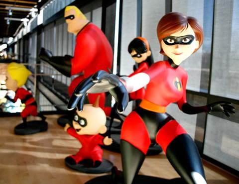 los interiores de los estudios de Pixar-04