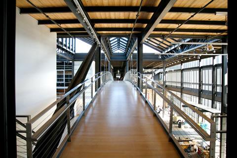 los interiores de los estudios de Pixar-12