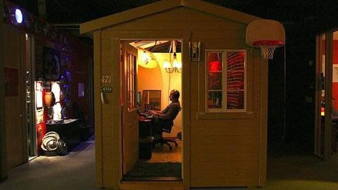 los interiores de los estudios de Pixar-20