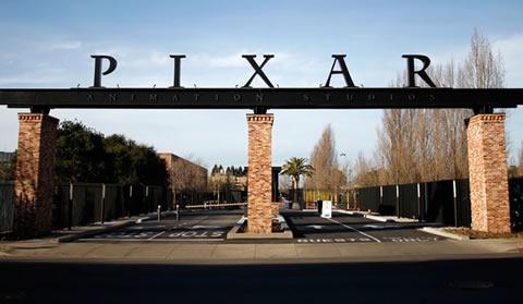 los interiores de los estudios de Pixar-22