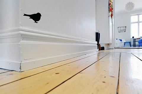 Delicada e Impactante Decoracion de Interiores - Foto 20