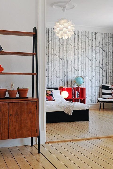Delicada e Impactante Decoracion de Interiores - Foto 7