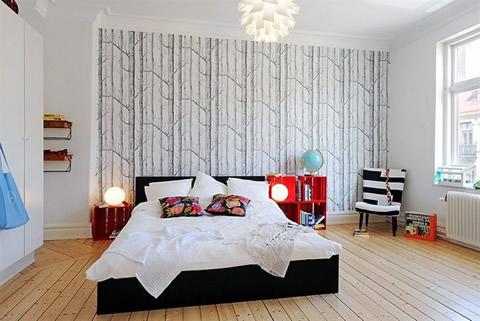 Delicada e Impactante Decoracion de Interiores - Foto 9