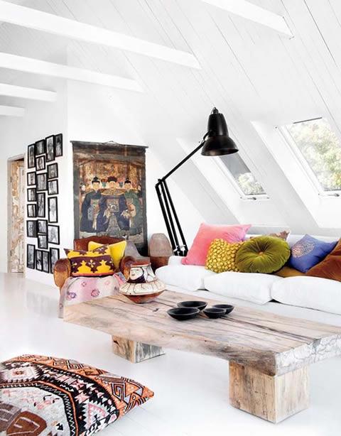 Una bella casa en Suecia