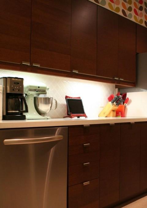 El despues de una remodelacion total de una cocina - Foto 2