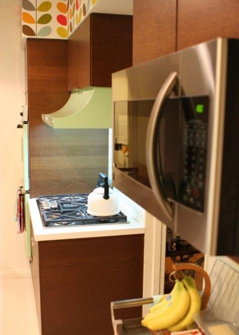 El despues de una remodelacion total de una cocina - Foto 3