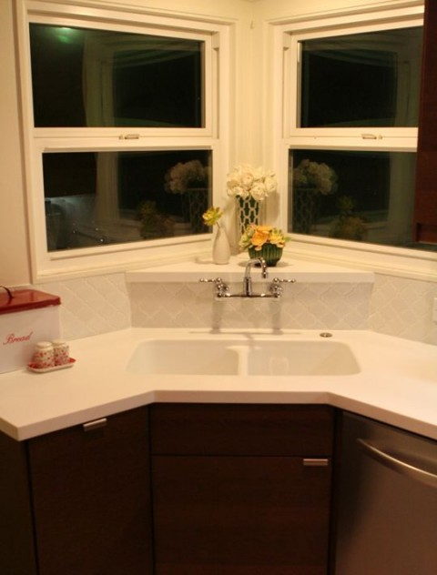 El despues de una remodelacion total de una cocina - Foto 4