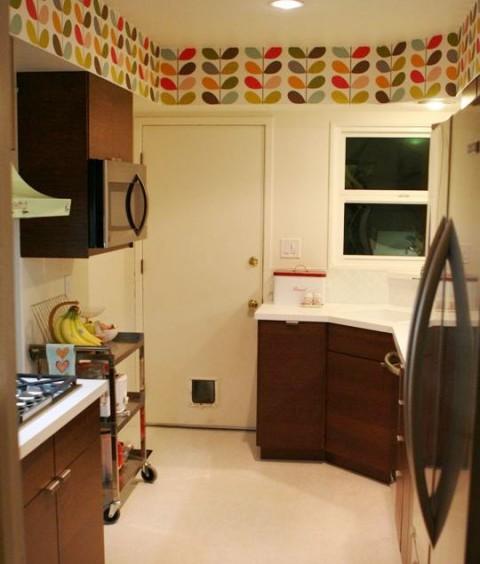 El despues de una remodelacion total de una cocina -  Foto 5