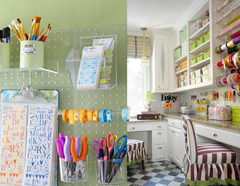Ideas para organizar el taller en casa - Ideas para organizar tu casa ...