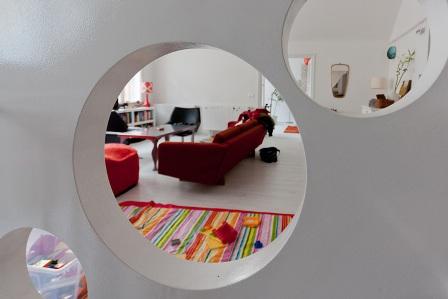 La escalera como centro de la decoracion - Foto 3