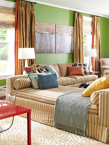 Salas Propuesta 1 Color verde