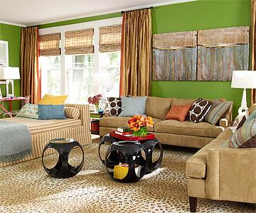 Salas Propuesta 1 Color verde - Foto 2