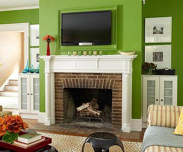 Salas Propuesta 1 Color verde - Foto 3