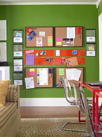 Salas Propuesta 1 Color verde - Foto 5