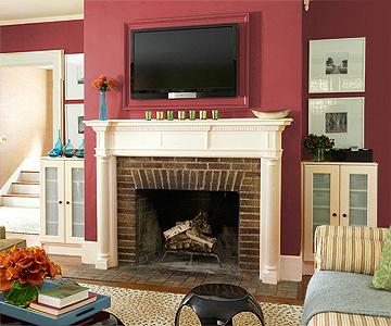 Salas Propuesta 2 Color rojo - Foto 3