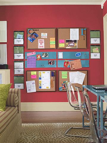 Salas Propuesta 2 Color rojo - Foto 5