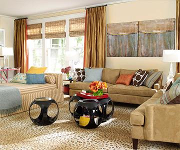 Salas Propuesta 3 Color tostado - Foto 2
