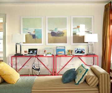 Salas Propuesta 3 Color tostado - Foto 4