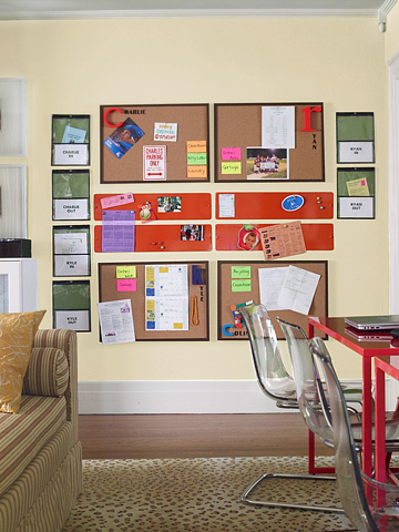 Salas Propuesta 3 Color tostado - Foto 5
