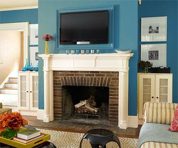 Salas Propuesta 4 Color azul - Foto 3