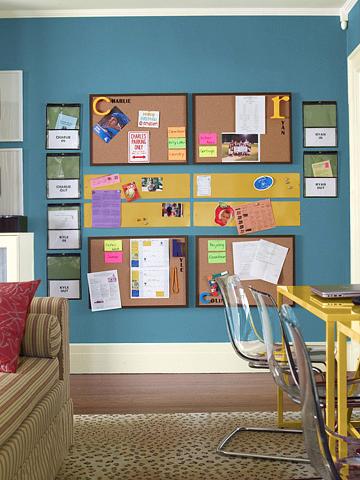 Salas Propuesta 4 Color azul - Foto 5