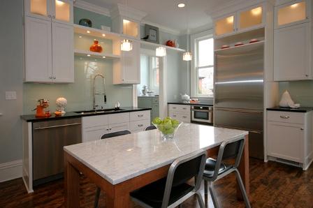Una cocina morderna y cómoda - Foto 3