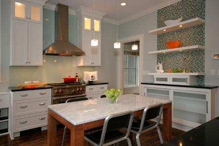 Una cocina morderna y cómoda - Foto 4