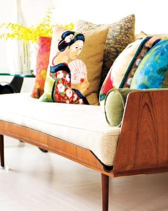 Apartamento con estilo pop art  - Foto 02