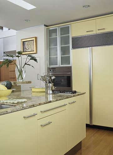 17 ideas de gabinetes de cocina for Ideas de gabinetes de cocina
